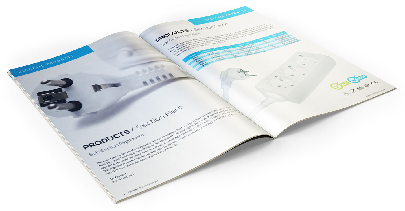 Smarty Bundles » 5 Products Catalogue