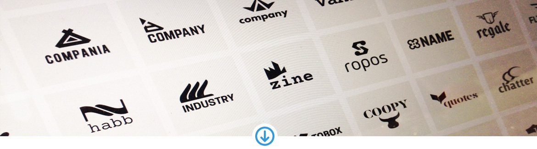 Smarty Bundles » 200 Vector Logo Templates